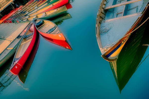 Can I Canoe Too? Art   Martin Geddes Photography