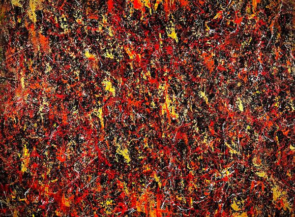 Autumn Art | Anthony Joseph Art Gallery