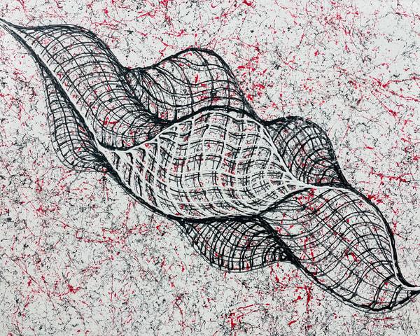 Space Rock Art | Anthony Joseph Art Gallery