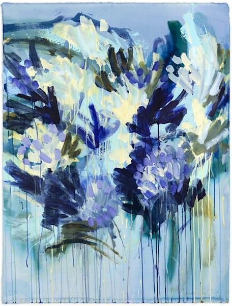 Baby Blues Art | Caroline Wright Art