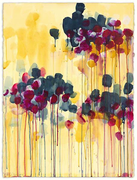 Fantasia Art | Caroline Wright Art