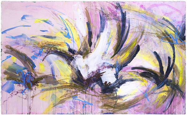 Night Riders Art | Caroline Wright Art