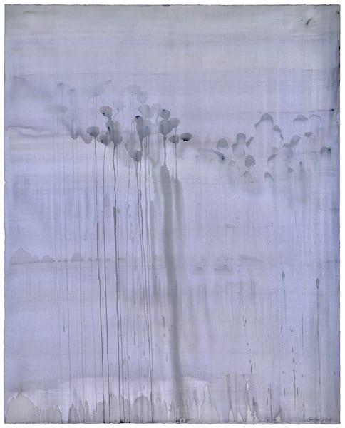 On The Blue Art | Caroline Wright Art