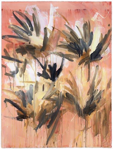 Swells & Rivulets Art | Caroline Wright Art