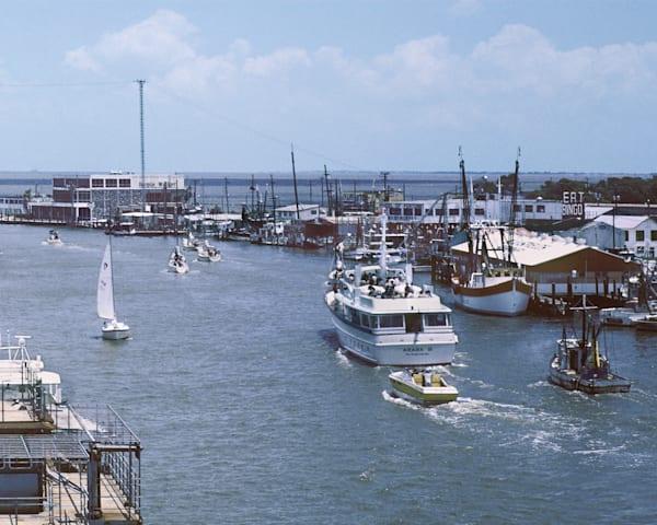 1979 Historic, Landmarks in Kemah, Texas