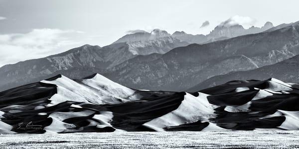 Great Sand Dunes Photography Art | Casey Chinn Photography LLC