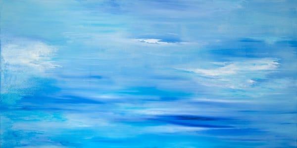 Heavenly Waters Art | Ruth Feldman Fine Art