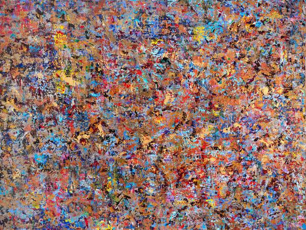 The Sun And The Shield (Magen V'shemesh) Art | Ruth Feldman Fine Art