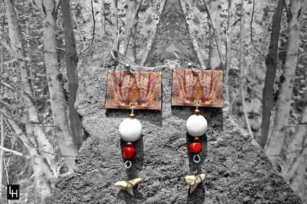 Environ 48_No. 1 Earrings