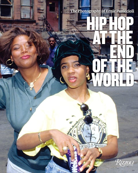 Hip Hop At The End Of The World (Signed Book) Art | East End Arts