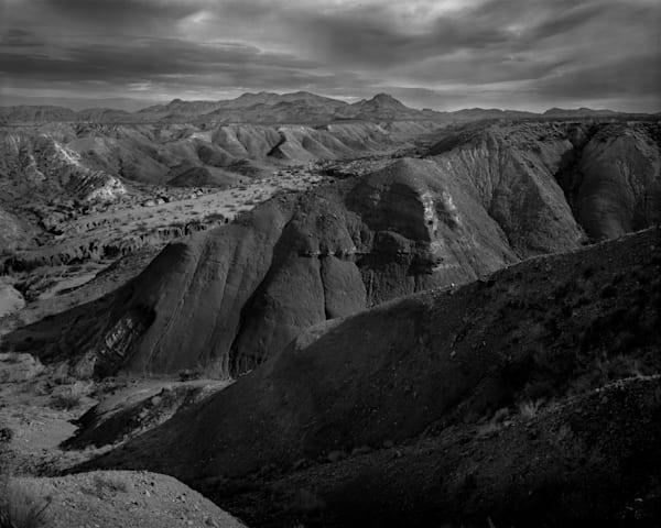 Big Bend National Park 1980 Photography Art | Rick Gardner Photography