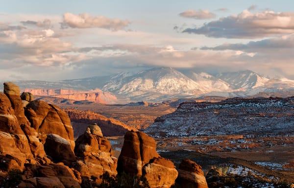 Stunning Utah landscape fine art photo.