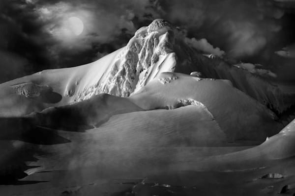 Harv Greenberg Photography - Arctic Moods