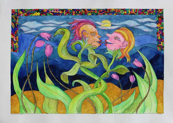Intimate Encounters (original)