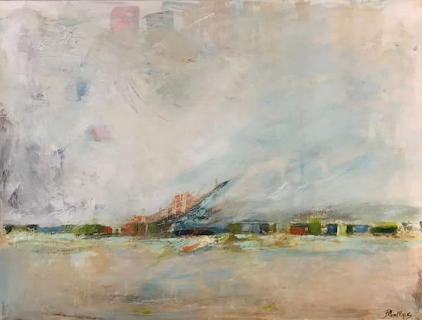 Out Of This World Art | B Mann Myers Art