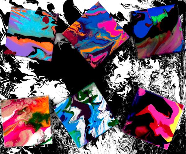 Big Bang Art   Courtney Einhorn