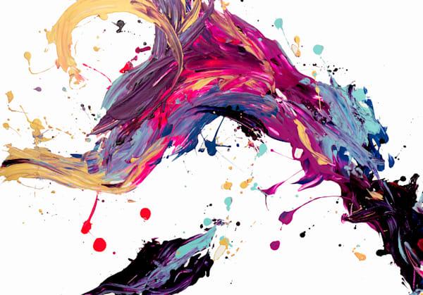 The Way You Move Art   Courtney Einhorn