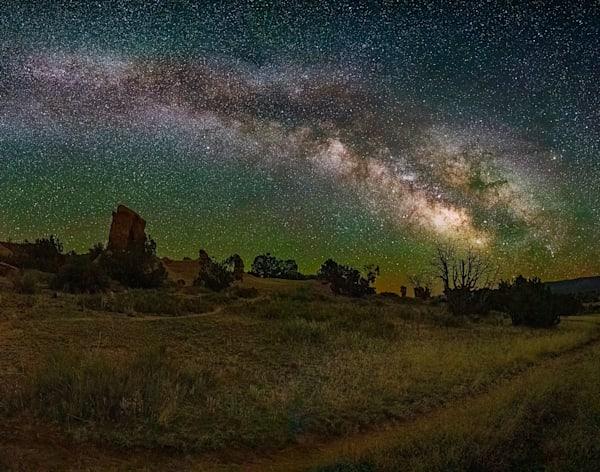 Milky Way Puzzle Photography Art | Cerca Trova Photography