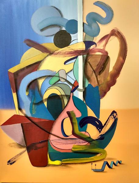 Movement Art | Dodge Williams