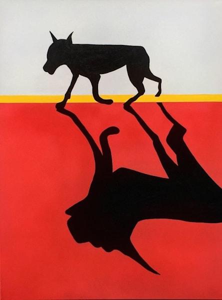 Shadow Art | Dodge Williams