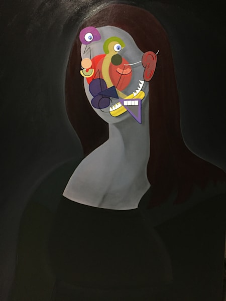 The Mona Art | Dodge Williams