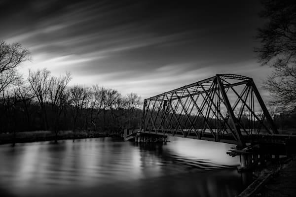 The Bridge Is In Disrepair Photography Art | Rinenbach Photography