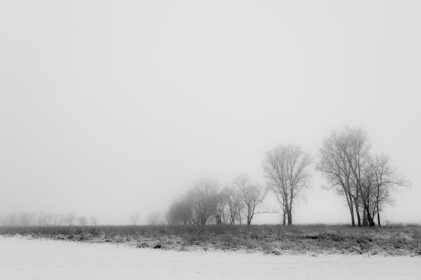 An Invitation To Dance In The Snow Photography Art | Rinenbach Photography