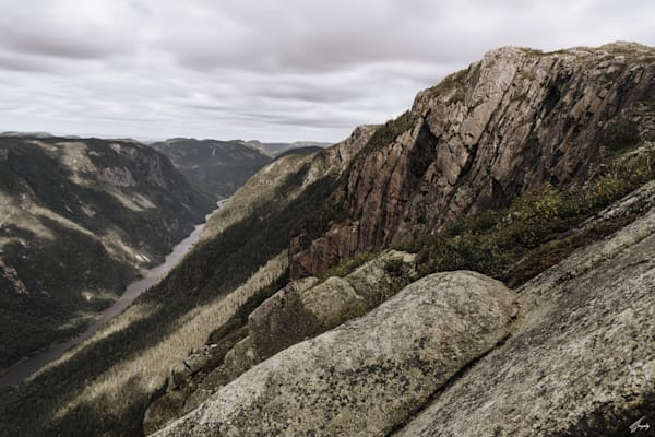 Acropolis Cliffs Art | TG Photo