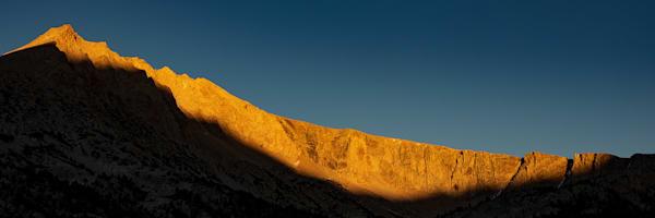 Blue Orange Black Photography Art | Scott Cordner Photography