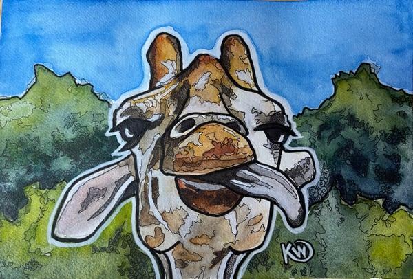 Sylvester Art | Water+Ink Studios