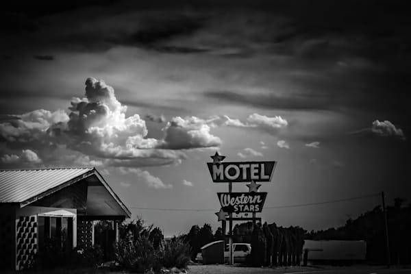Southern Skies Via Western Stars. Photography Art | Rinenbach Photography