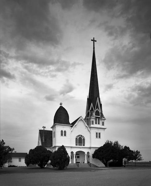 New Sweden Lutheran Church, 1922, New Sweden, Texas Photography Art   Rick Gardner Photography