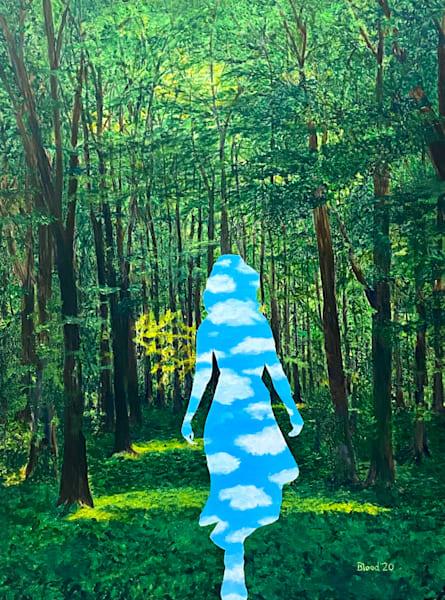 Surrealist & Fantasy Art Prints