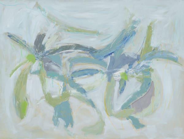 Spider Lillies Art | Julie Brown Art