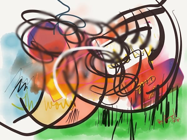 Onthemove Art   ART By George!