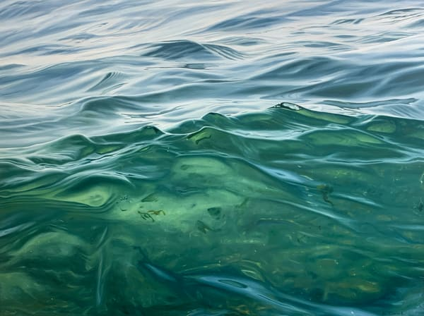 Surge Art | Friday Harbor Atelier