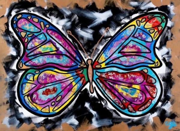 Butterfly Effect | Courtney Einhorn