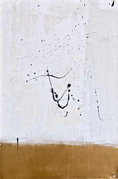Presence I Art | ReFashioned Art