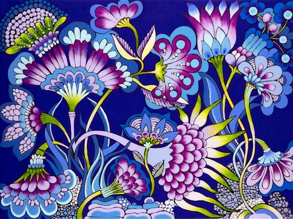 Twilight Art   Hava Gurevich Art