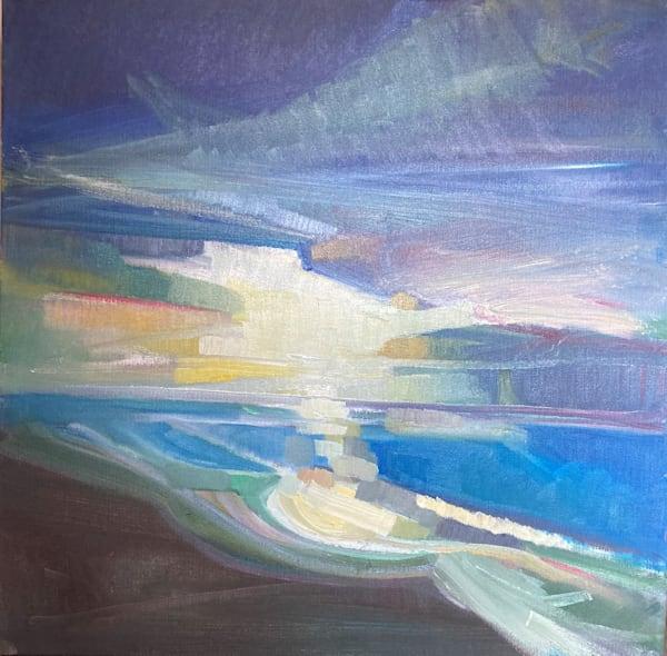 Morning Glory Art | Peg Connery-Boyd Artwork