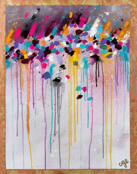 May Flowers | Courtney Einhorn
