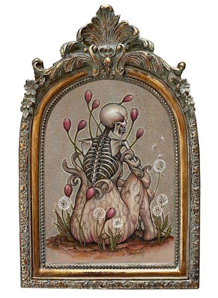 Tulips In Bloom Art | Artemesia Galerie