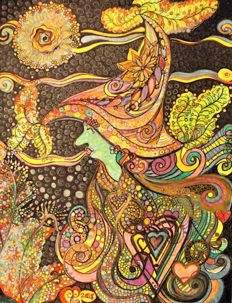 It's That Time  Of Year! Art   Cynthia Christensen Art