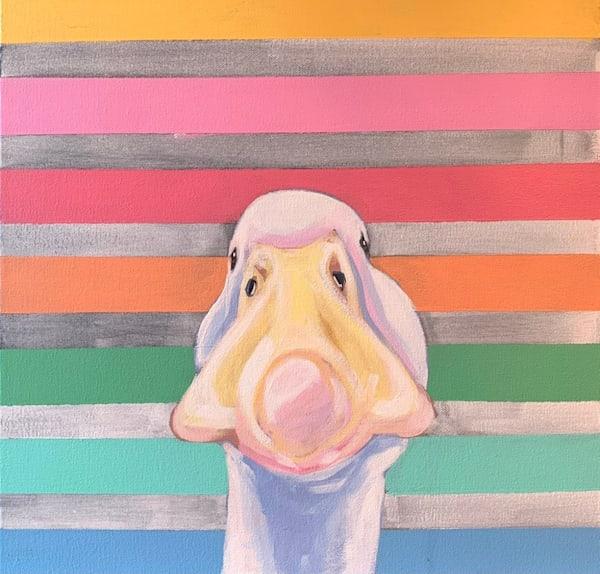 Quack The Duck  | Lesli DeVito