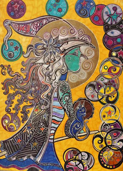 Time To Fly! Art   Cynthia Christensen Art