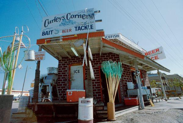Seabrook, Texas Landmark in 1980