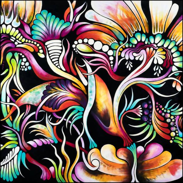 Regeneration Art   Hava Gurevich Art