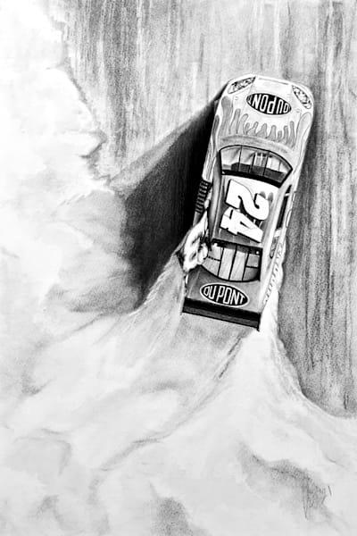 Jeff Gordon - Phoenix 76