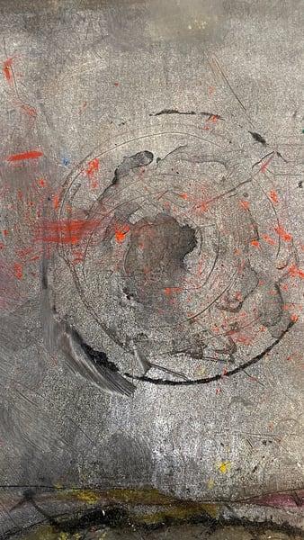 Los Alamos #2   Ground Zero  Art | Peter Anderson Studio