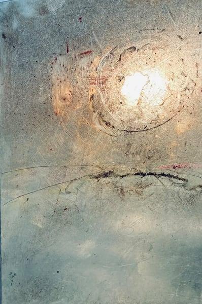 Los Alamos   T Minus .000001 Art | Peter Anderson Studio
